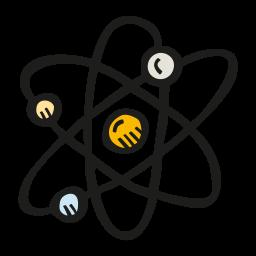 atom-icon